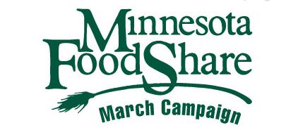 Minnesota food share image